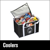 Promotional Items coolers