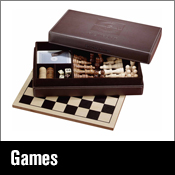 Promotional Items games and poker