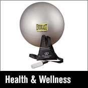 Promotional Items health