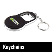 Promotional Items keychain