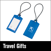 Promotional Items travel and travel gifts
