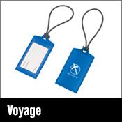Articles promotionnels de voyage