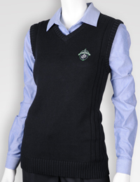 men School Uniform