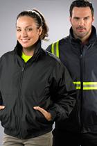 Groupe Trium uniformes