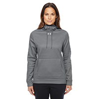 1258826 Molleton à capuchon Storm pour femme Under Armour