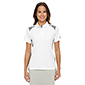 1283975 Under Armour Ladies' Team Colorblock Polo