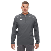1252003 Men's Ultimate Long Sleeve Windshirt Under Armour