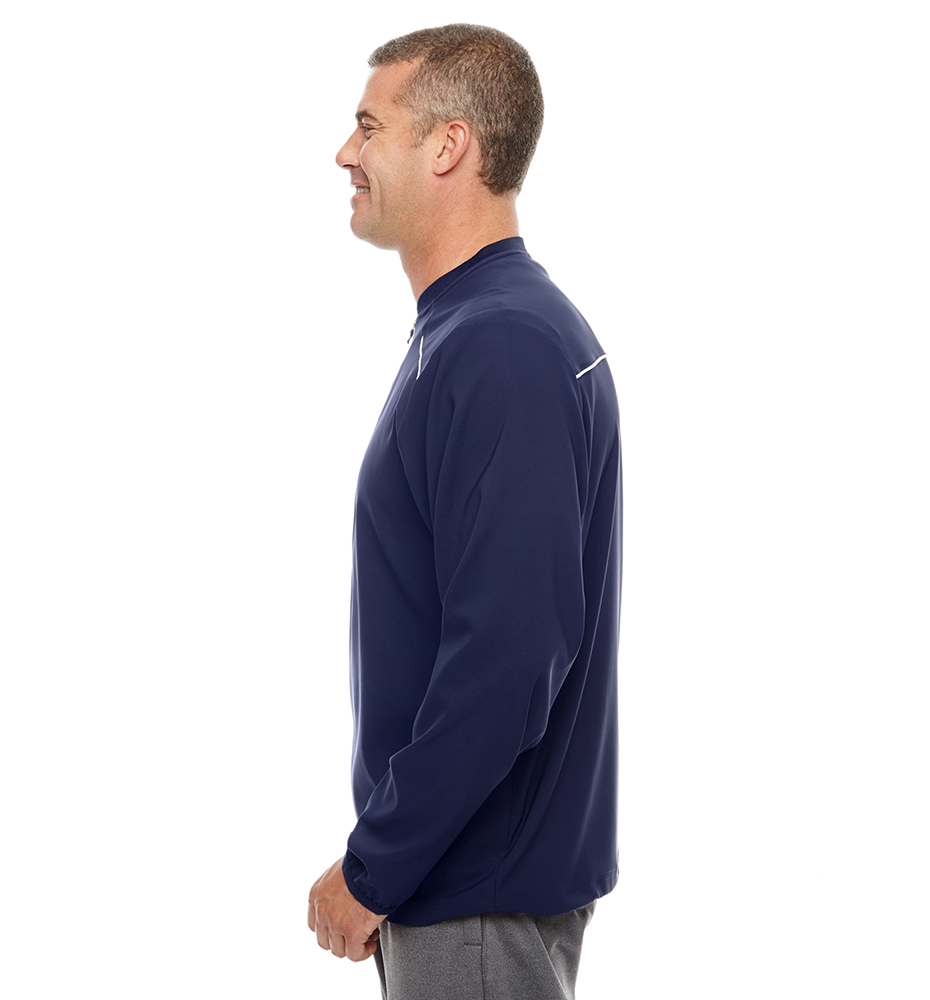 472864f0ddb 1252003 Men s Ultimate Long Sleeve Windshirt Under Armour® -Trium Group
