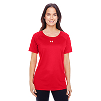 1268481 t-shirt locker pour femme Under Armour