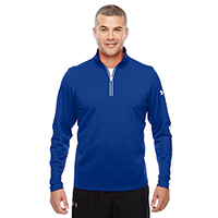 1276312 Chandail Qualifier pour homme Under Armour