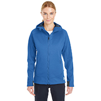 1280900 Manteau softshell pour femme UA Coldgear® Infrared Dobson Under Armour