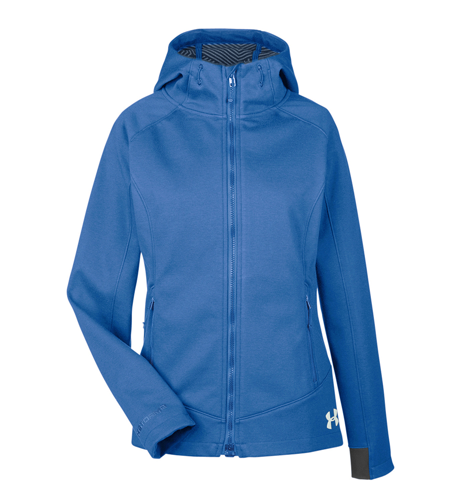 manteau under armour femme