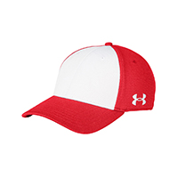 1282119 Casquette à blocs de couleur Under Armour