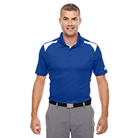1283702 Men's Team Colorblock Polo Under Armour