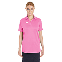 1309537 Ladies' UA Corp Tech Polo Under Armour