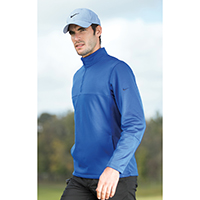 686085 ½ zip Therma-FIT cover-up NIKE