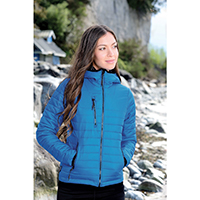 Stormtech - AFP-1W - Women's GRAVITY thermal jacket