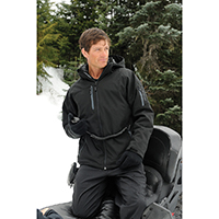 Stormtech - B-2 - Men's SOLAR 3-in-1 system jacket