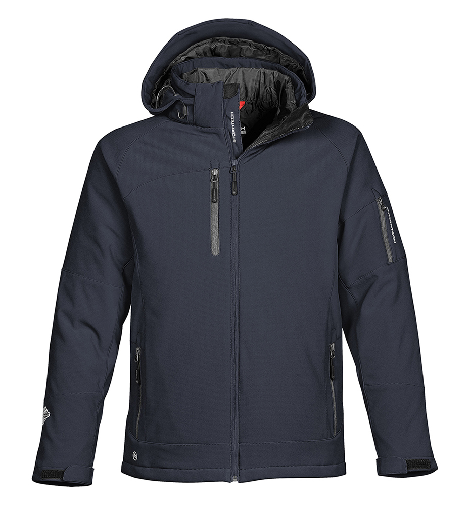 Stormtech - Men's SOLAR 3-in-1 system jacket