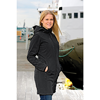 Stormtech - BLC-2W - Women's HARBOUR softshell jacket