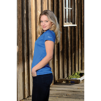 Stormtech - PS-1W - Women's APOLLO H2X-DRY polo