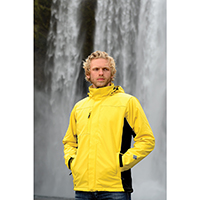 Stormtech - SSJ-1 - Men's ATMOSPHERE 3-in-1 system jacket