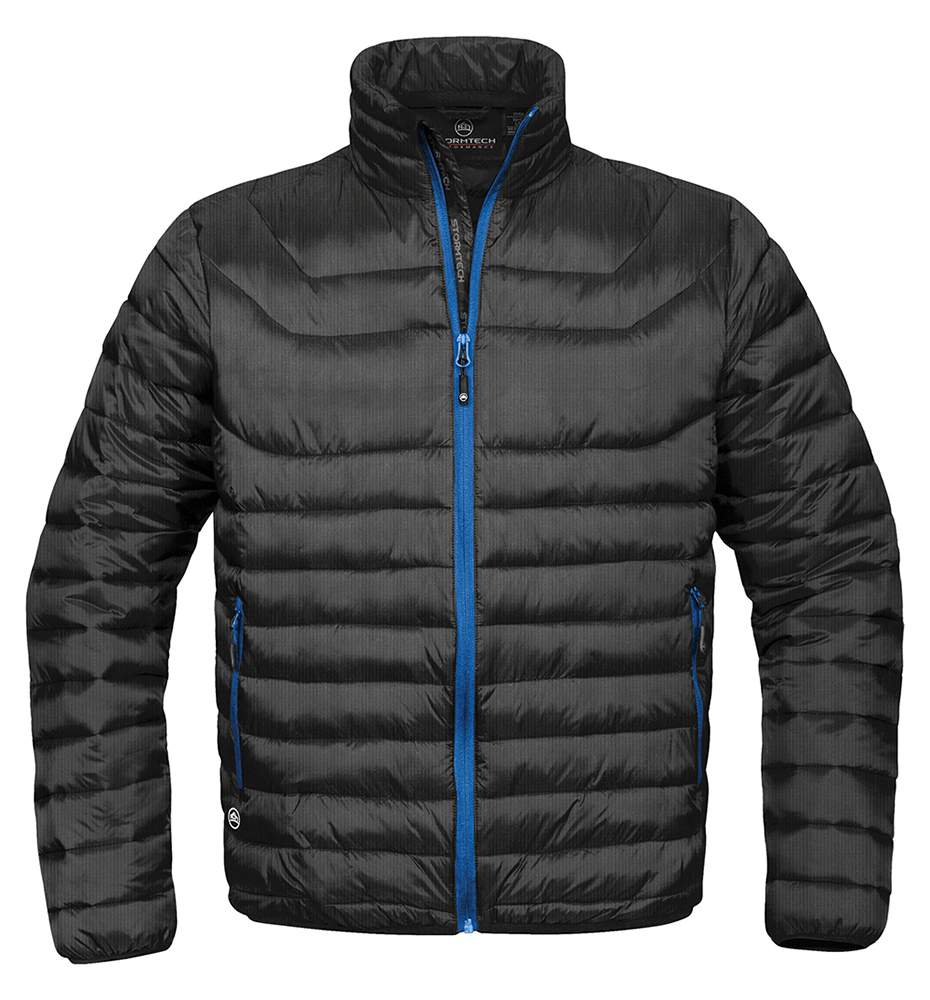 Stormtech Men S Atmosphere 3 In 1 System Jacket Trium Group