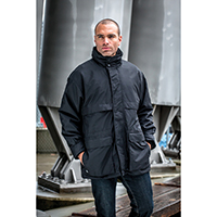 Stormtech - TPX-2 - Men's EXPLORER 3-in-1 system parka