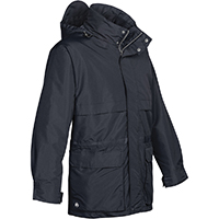 Stormtech - TPX-2Y - Youth EXPLORER 3-in-1 system parka
