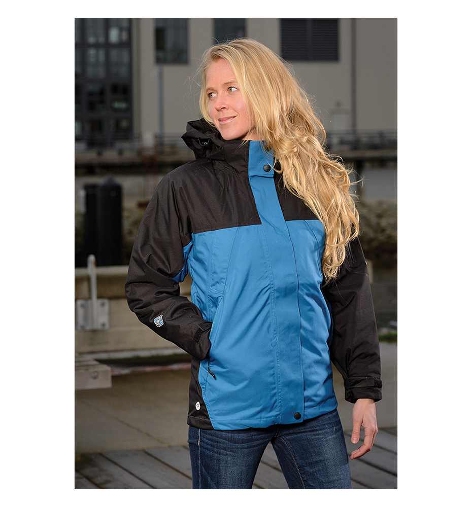 Stormtech - Women's FUSION 5-1 system jacket