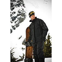 Stormtech - XR-4 - Men's NOVA 3-1 system jacket
