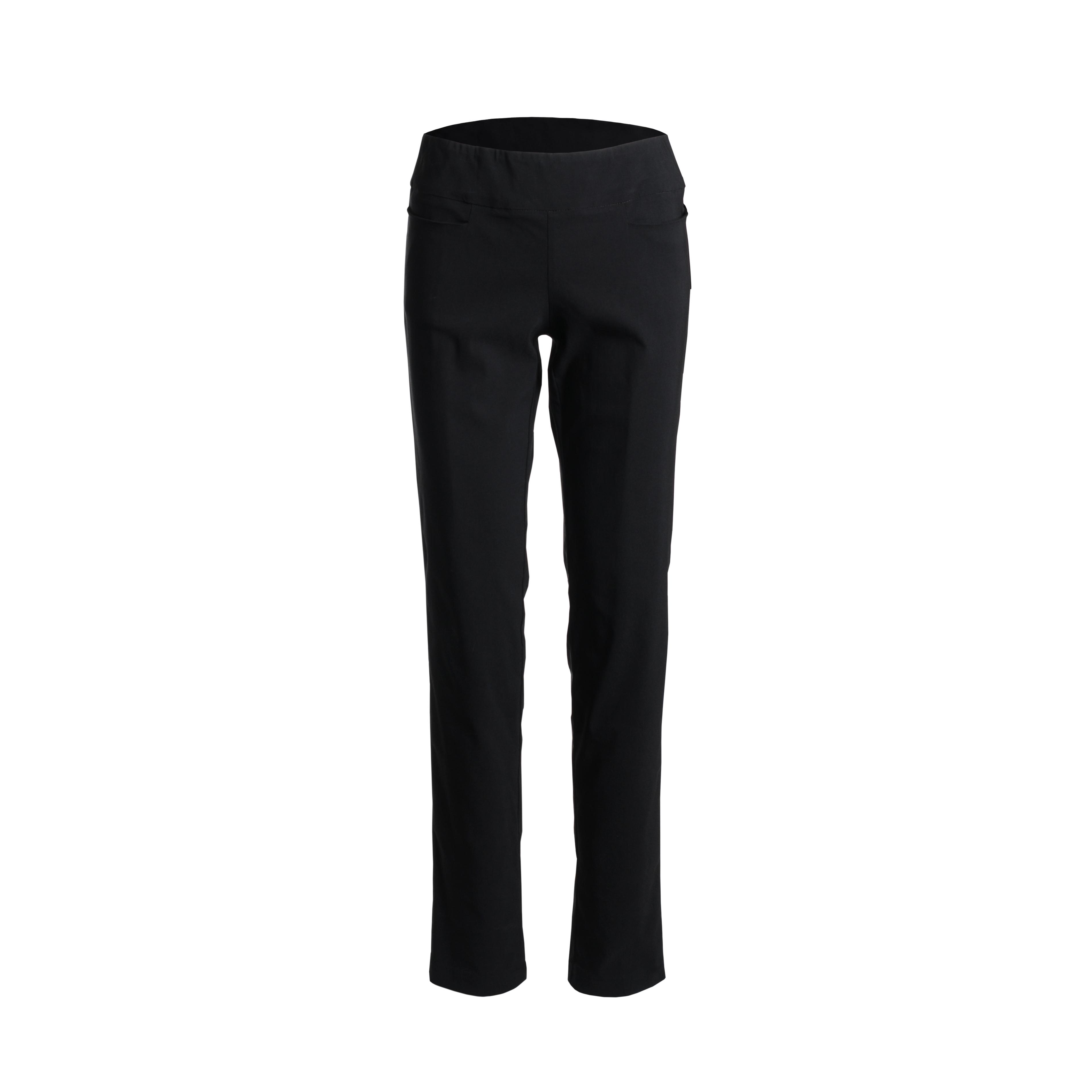 Pantalon stretch pour femmes