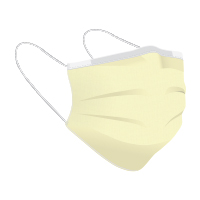 PRO-TECH 3 Layer Reusable 3 ply Mask with BioSmart Technology