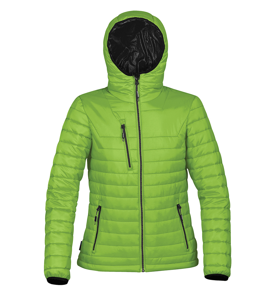 Stormtech - Women's GRAVITY thermal jacket