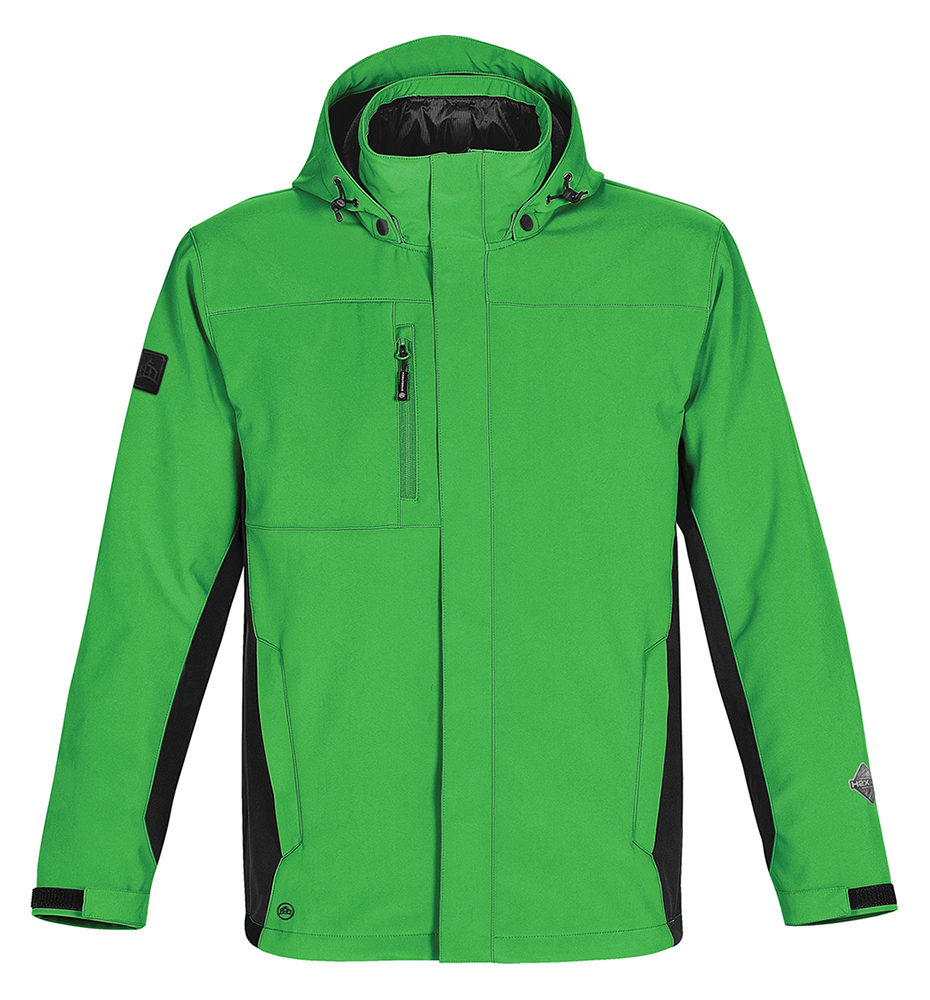 Stormtech - Men's ATMOSPHERE 3-in-1 system jacket